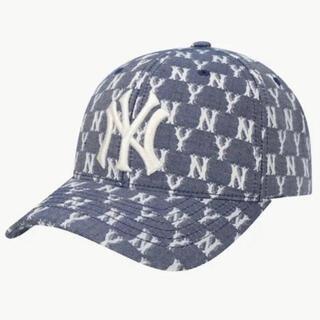 NEW ERA - 新品 デニム MLB  メジャーリーグベースボール ニューエラ 帽子 キャップ