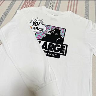 XLARGE - XLARGE ロンT