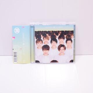 ジャニーズウエスト(ジャニーズWEST)の美品◆ジャニーズWEST◆スタートダッシュ! ◆初回限定盤A◆CD+DVD(ポップス/ロック(邦楽))