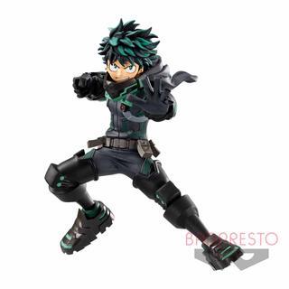 僕のヒーローアカデミア THE AMAZING HEROES-緑谷出久(キャラクターグッズ)