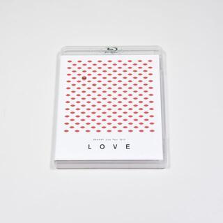 嵐 - 美品◆嵐◆LIVE TOUR 2013 LOVE◆Blu-ray◆コンサート