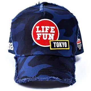 Ron Herman - 新品未使用 ヨシノリコタケ LIFE FUN TOKYO 2020 NAVY