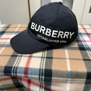 バーバリー(BURBERRY)のBURBRRY バーバリーベースボールキャップ(キャップ)