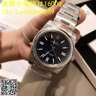 ROLEX -  ロレックス ROLEX レディース腕時計 16000