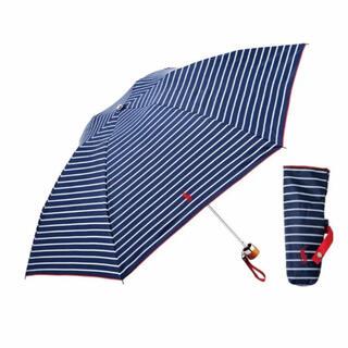 ポロラルフローレン(POLO RALPH LAUREN)のポロラルフローレン 晴雨兼用 遮光傘 日傘 ラルフローレン ポロ 傘(傘)