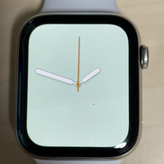 Apple Watch - 訳あり Apple Watch Series 4 44mm ステンレス シルバー