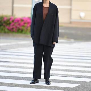 Edwina Hoerl - ka na ta 10years jacket x slacksセットアップ
