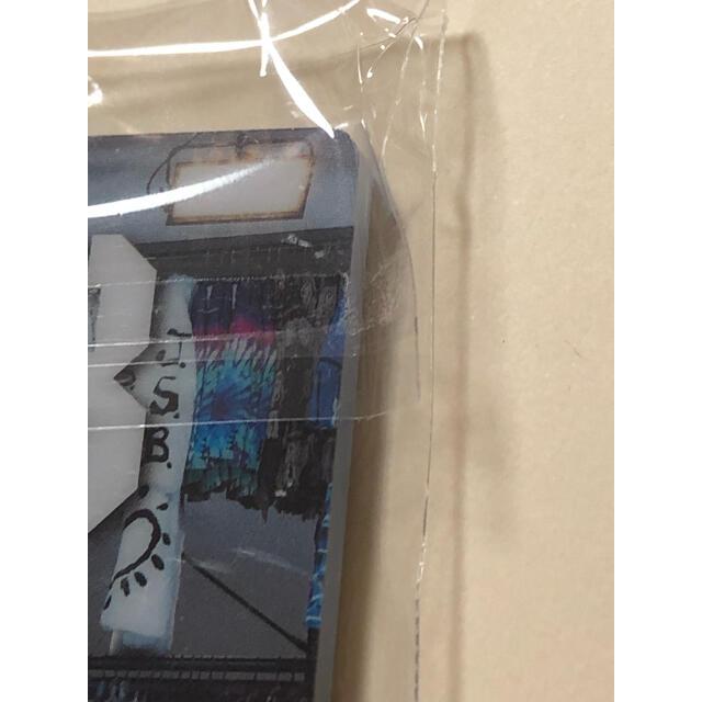 三代目 J Soul Brothers(サンダイメジェイソウルブラザーズ)の岩田剛典 アクリルキーホルダー エンタメ/ホビーのタレントグッズ(ミュージシャン)の商品写真