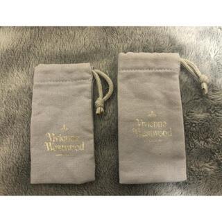 ヴィヴィアンウエストウッド(Vivienne Westwood)の【Vivienne Westwood】アクセサリーケース(その他)