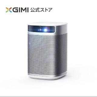XGIMI MoGo オートフォーカス Harman/Kardon プロジェクタ