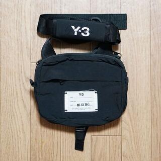Y-3 - Y-3 / Multi-Pocket Shoulder Bag Porch