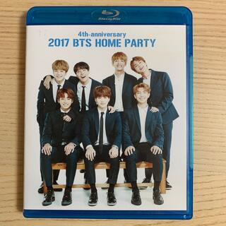 防弾少年団(BTS) - 防弾少年団 BTS *2017 HOME PARTY *Blu-ray