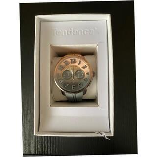 テンデンス(Tendence)のテンデンス 腕時計 De'Color(ディカラー)定価63,800円(腕時計(アナログ))