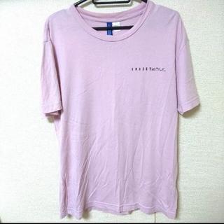 エイチアンドエム(H&M)のH&M エイチアンドエム 半袖 Tシャツ XSサイズ 半袖Tシャツ トップス(Tシャツ/カットソー(半袖/袖なし))