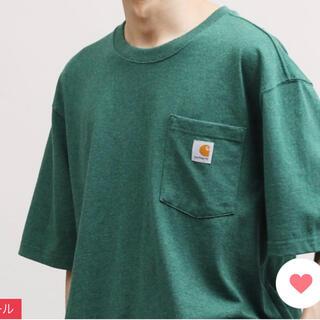 カーハート(carhartt)のCarhartt カーハート Tシャツ 古着 韓国 コーデ(Tシャツ/カットソー(半袖/袖なし))