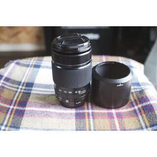 富士フイルム - Fujifilm XF55-200mmF3.5-4.8 R LM OIS 極美品