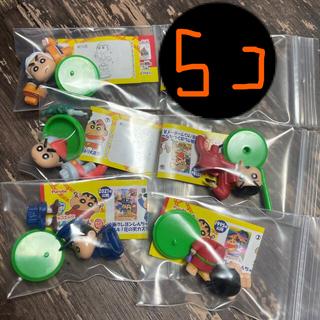 フルタ製菓 - クレヨンしんちゃん チョコエッグ ⑱