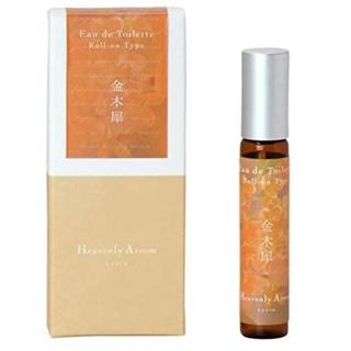 shiro - 金木犀 香水