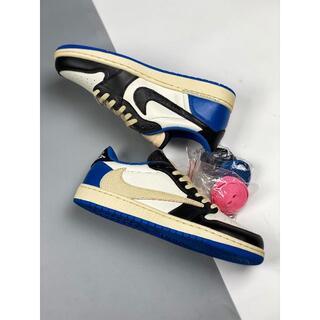 28.5 Travis Scott Fragment Air Jordan 1