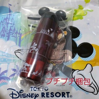 Disney - ディズニー♡ポップコーン スーベニアトング