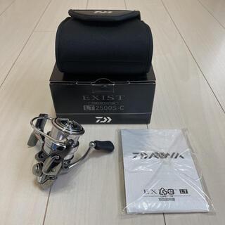 DAIWA - ダイワ 18イグジスト FC LT2500S-C