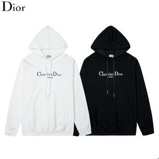Dior - 新品!男女兼用Diorパーカー2枚13000 #13