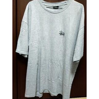 STUSSY - ステューシー ビッグ ロゴ Tシャツ