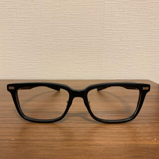 フォーナインズ(999.9)のフォーナインズ メガネ NP45 かーる様専用(サングラス/メガネ)