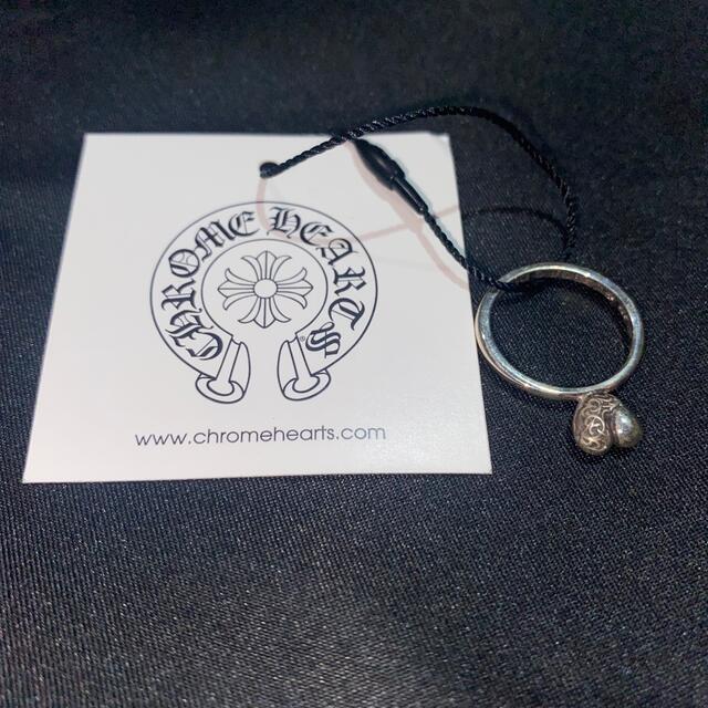 Chrome Hearts(クロムハーツ)のクロムハーツリング即日発送送料込み レディースのアクセサリー(リング(指輪))の商品写真