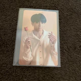 防弾少年団(BTS) - Memories 2019 DVD トレカ