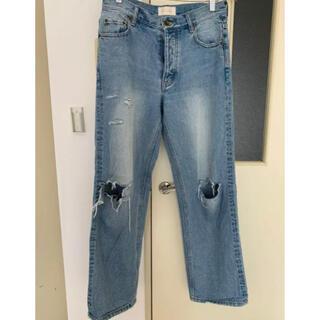 SeaRoomlynn - searoomlynnのジーンズ