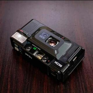 リコー(RICOH)のRICOH FF-3 AF(フィルムカメラ)