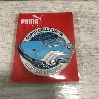 PUMA - プーマ ゴルフマーカー