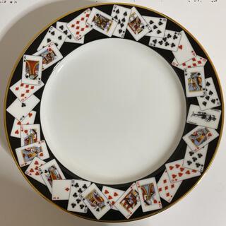 ティファニー(Tiffany & Co.)のティファニー トランプ 皿(食器)