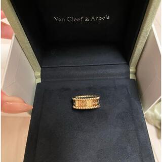 Van Cleef & Arpels - ヴァンクリーフアーペル人気指輪