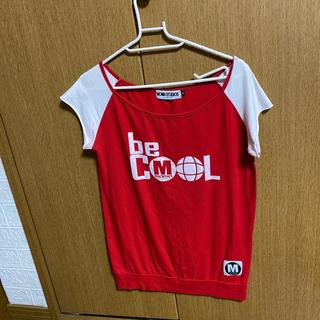 モマ(MOMA)のmoma スタジオ S(Tシャツ(半袖/袖なし))