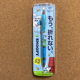 スヌーピー(SNOOPY)のデルガード  シャーペン☆スヌーピー☆ハウス(ペン/マーカー)