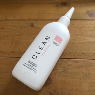 クリーン(CLEAN)のCLEAN ドライシャンプー 未使用品(シャンプー)