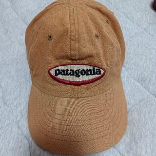 パタゴニア(patagonia)の確認用(キャップ)