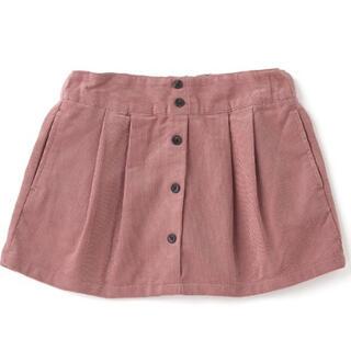 プティマイン(petit main)のプティマイン キュロットスカート ズボン スカート ズボン パンツ 80センチ(パンツ)