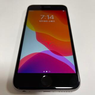 iPhone - iPhone6s 16GB SIMロック解除済 中古