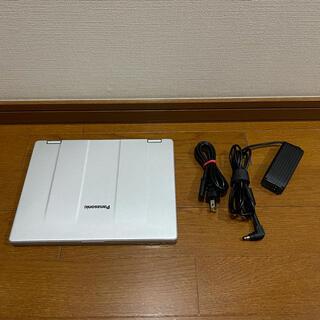 Panasonic - Panasonic Let's Note CF-RZ4DDACS (中古)