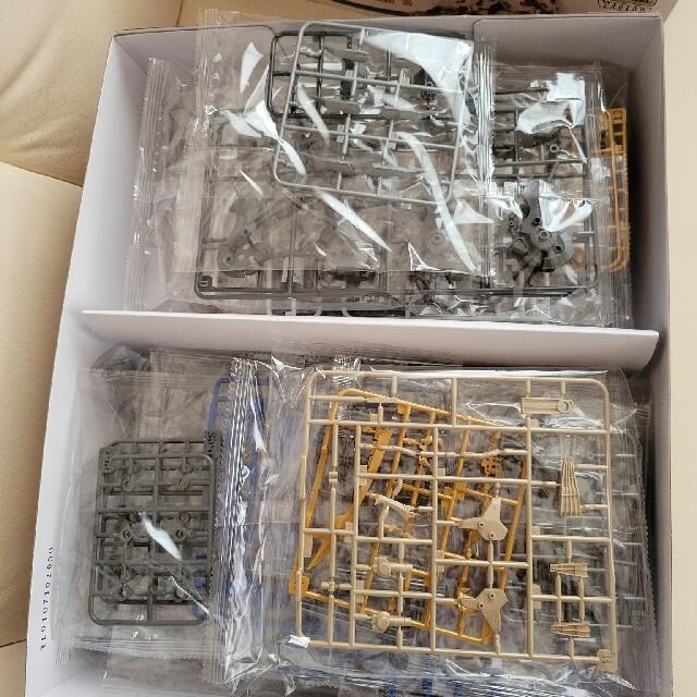 KOTOBUKIYA(コトブキヤ)のコトブキヤ HMM ワイルドライガー エンタメ/ホビーのおもちゃ/ぬいぐるみ(プラモデル)の商品写真