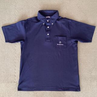 メルセデスベンツ ポロシャツ