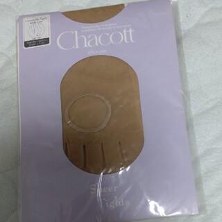CHACOTT - バレエタイツ