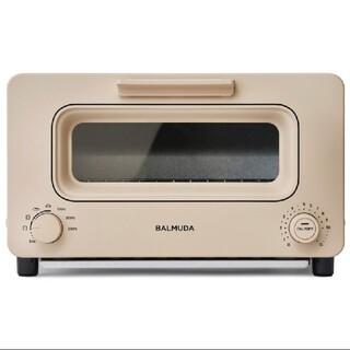 BALMUDA - バルミューダ K05A-BG  The Toaster ベージュ