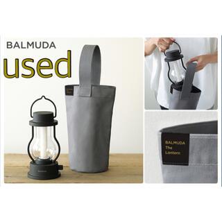 BALMUDA - バルミューダ ランタン led