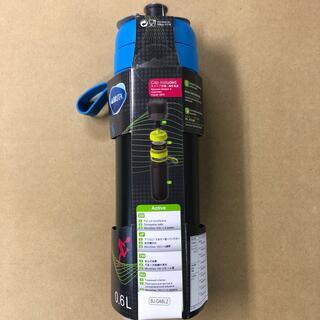 Britax - ブリタ 浄水式ボトル ブルー