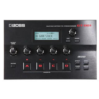 ボス(BOSS)のBOSS GT-001(エフェクター)