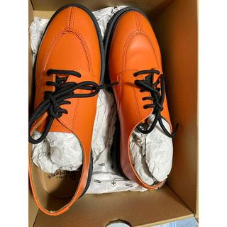 Supreme - supreme Dr.Martens Spilt Toe 5-Eye shoe